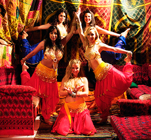 Bollywood Vibe Dance Troup